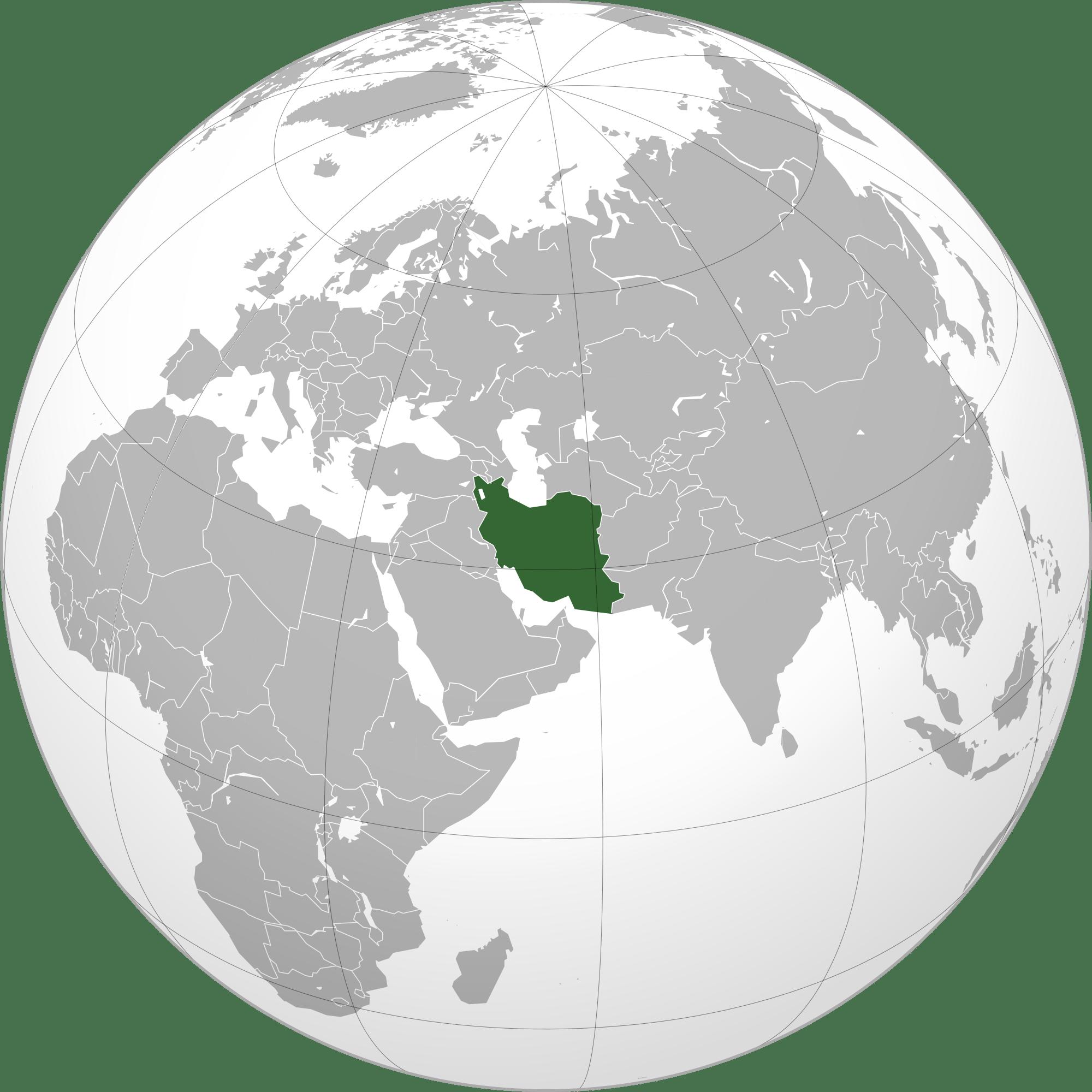 iran-in-world